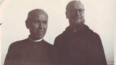 Photo of Ammirare don Felice per vivere il Vangelo