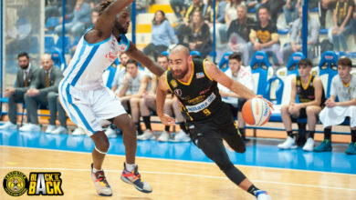 Photo of BASKET: La 'grande' Verona contro la 'piccola' Allianz Pazienza