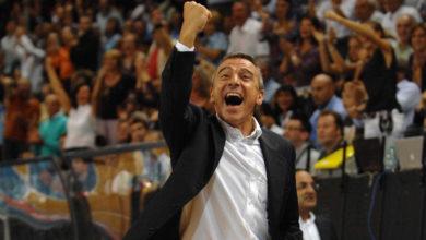Photo of BASKET: Allianz Pazienza San Severo, è Lino Lardo il nuovo coach