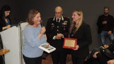 """Photo of L'Aquila: Al Maresciallo Maggiore Vincenzo Di Gennaro il premio vittime del dovere """"Stefano Piantadosi"""""""