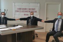 Photo of Al via la campagna di vaccinazione antinfluenzale in provincia di Foggia