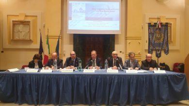 """Photo of """"La promozione della salute nei luoghi di lavoro, lo stato dell'arte della rete WHP in Italia, l'esperienza nella provincia e il progetto della ASL Foggia"""""""