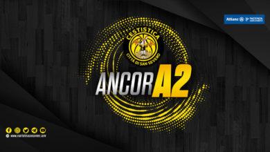 Photo of Ora è ufficiale: l'Allianz Pazienza giocherà ancora Serie A2!