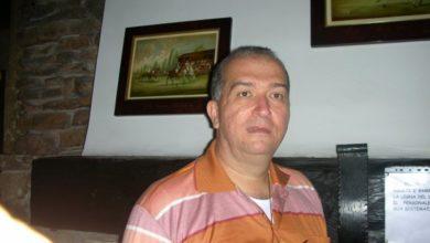 Photo of SAN SEVERO – CORONAVIRUS DECEDUTO UNO STIMATO PROFESSIONISTA, IL DR. MAGHERNINO