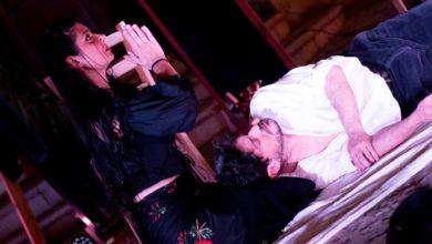 """Photo of San Severo: va in scena""""La Malachianta, storia di masciare, sortilegi ed altri incanti"""" spettacolo teatrale"""