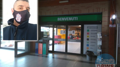 Photo of San Severo: vigilantes sventa furto al Pam supermercato