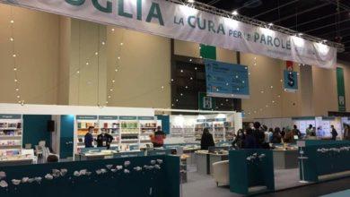 Photo of La Puglia a Torino al Salone Internazionale del Libro, nel segno di Carmelo Bene.