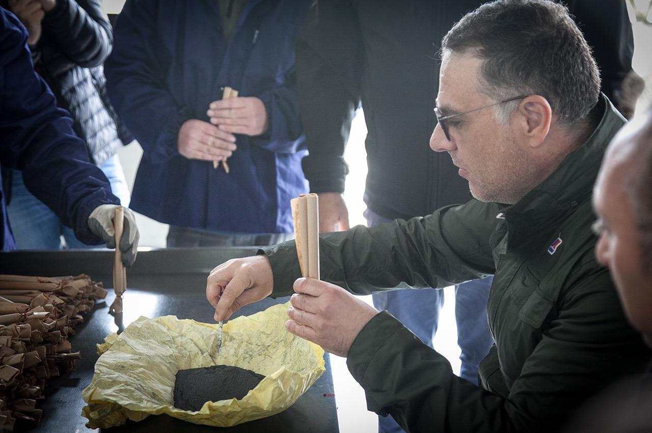 Photo of FRANCESCO MIGLIO – GRAZIE DI CUORE A TUTTI! CHE LA FESTA DEL SOCCORSO ABBIA INIZIO!