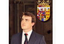 Photo of A San Severo il Principe Don Jaime di Borbone delle Due Sicilie il 17 novembre