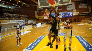 Photo of Basket: parte l'A2 e la Allianz Pazienza ospita Scafati
