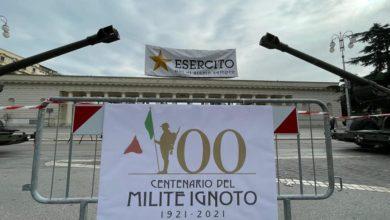 Photo of L'Esercito Italiano ricorda il Milite Ignoto: 24 ore di corsa a staffetta anche a Foggia