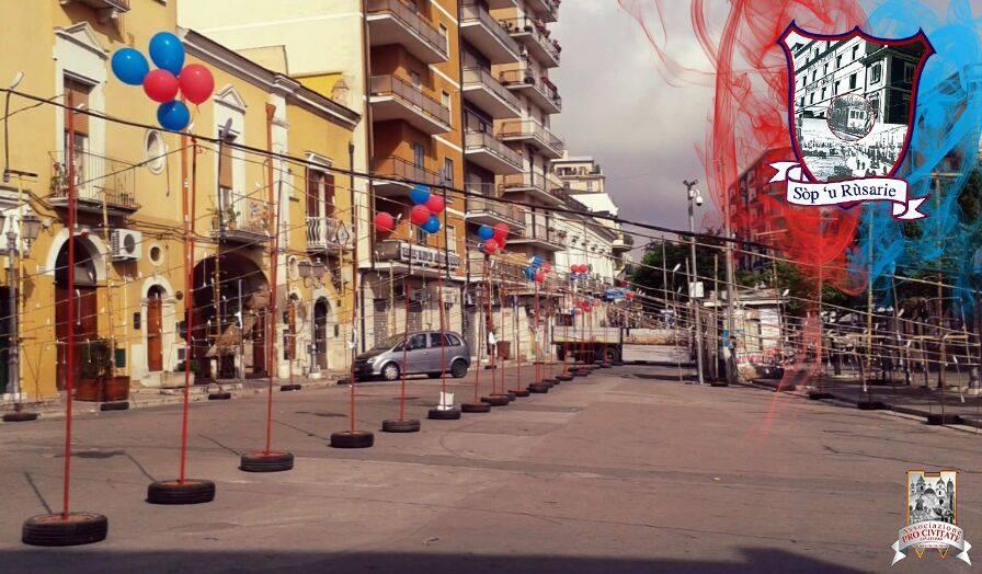 Photo of Festa del Soccorso: Gli appuntamenti della settimana