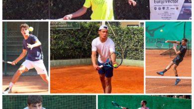 Photo of TENNIS – SPORTING CLUB SAN SEVERO RIPESCATO IN  SERIE C MASCHILE