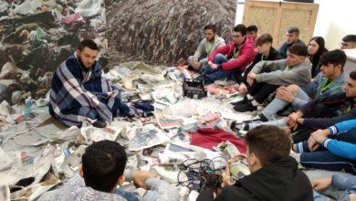 """Photo of Oltre 600 studenti sanseveresi parteciperanno al progetto """"We like, we share, we change"""""""