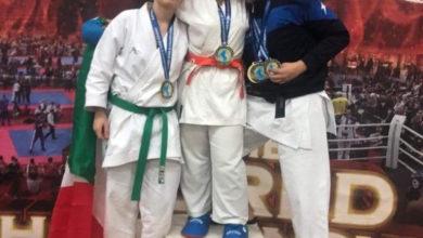 Photo of Orgoglio sanseverese ai Mondiali di Karate – Il Tempio delle Arti si impone