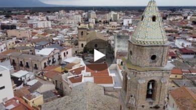 Photo of (video) SAN SEVERO DA SCOPRIRE : LA CHIESA DI SAN SEVERINO, SPIRITURLITA' E BELLEZZA SENZA TEMPO