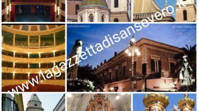 Photo of San Severo sarà candidata a Capitale Italiana della Cultura nel 2022, senza ulteriori adempimenti per la consegna del dossier.