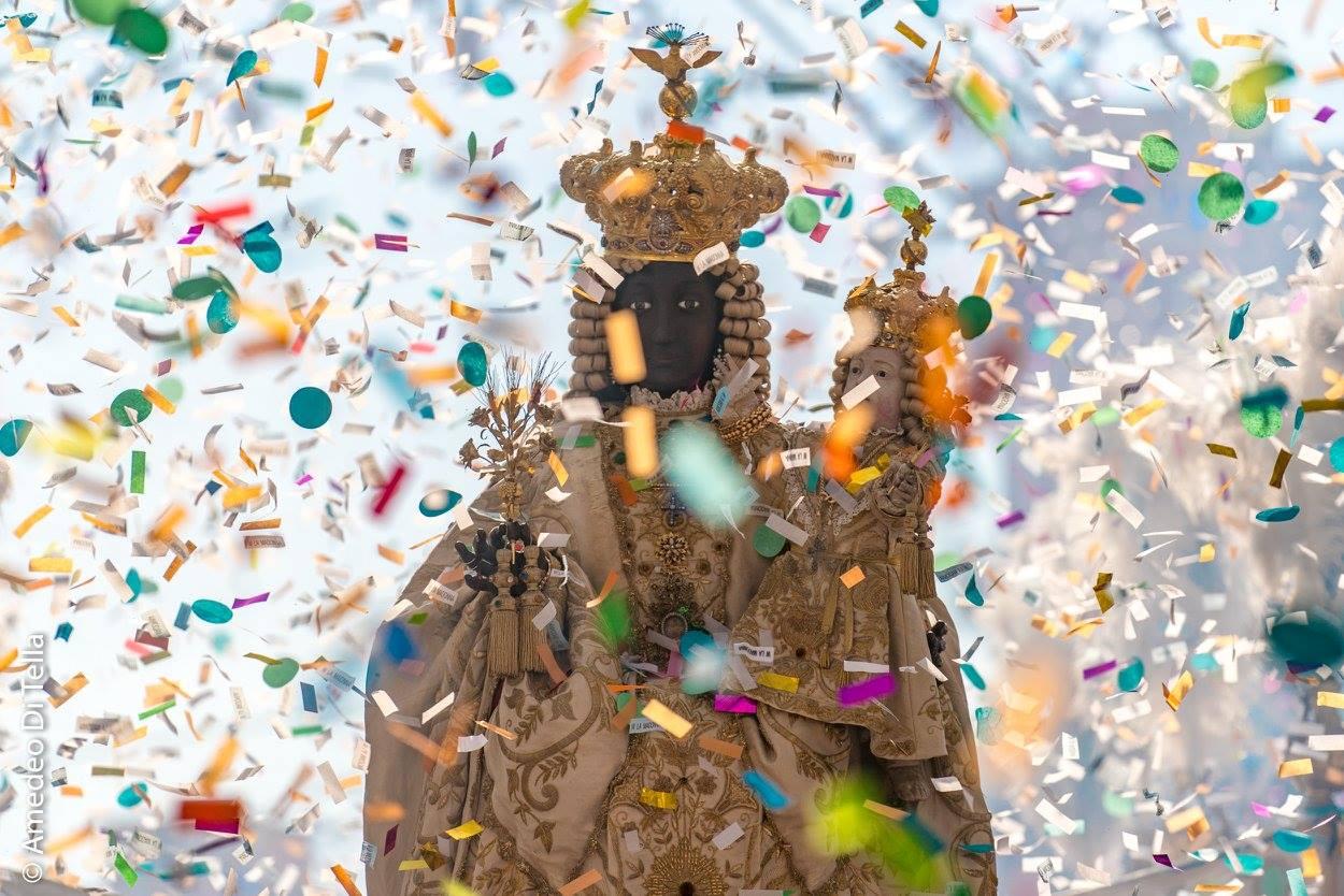 Photo of San Severo – Maggio 2019: Che festa?!