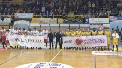 Photo of Basket: Passo falso della Cestistica: a San Severo vince Mantova 64-78