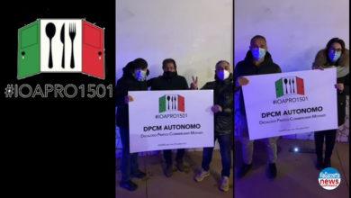 Photo of San Severo: Bar, ristoranti e palestre aperti contro il dpcm – c'è chi aderisce alla protesta #IOAPRO1501