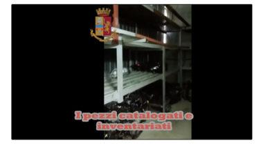"""Photo of (video) OPERAZIONE """"CANNIBAL CARS"""" – 10 ARRESTI"""