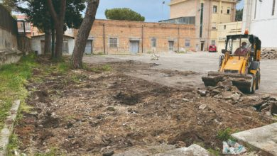 Photo of San Severo: partono oggi i lavori alla Parrocchia San Bernardino finalizzati all'inclusione sociale degli abitanti del Rione
