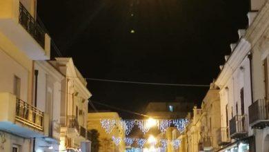 """Photo of San Severo: CIV """"FACCIAMO CHIAREZZA SUGLI ADDOBBI NATALIZI"""""""