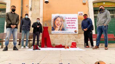 Photo of #25novembre  Per non dimenticare la nostra concittadina Roberta e tutte le donne vittime di violenza!!!