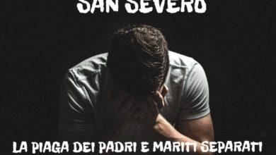 Photo of SAN SEVERO LA PIAGA DEI PADRI E MARITI SEPARATI