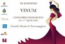 Photo of A Torremaggiore terza edizione di VINUM, rassegna del vino e degli spumanti dei produttori pugliesi.
