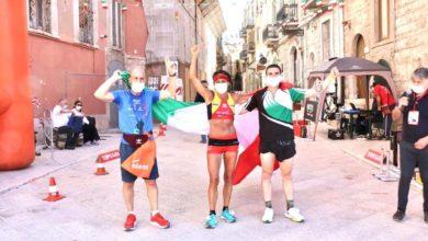 Photo of L'ASD Running Club Torremaggiore alla 6 Ore Coratina, in Puglia riparte la corsa su strada.