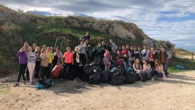 """Photo of Rodi in campo per ripulire spiagge e fondali: ecco la seconda edizione di """"Marine Litter Gargano"""