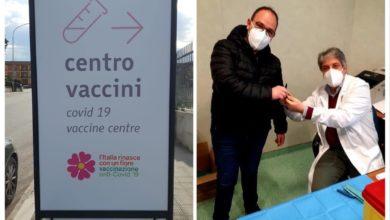 Photo of A Torremaggiore nuovo punto vacciniale di massa: attivo da lunedì, 12 aprile
