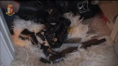Photo of San Severo: deteneva fucile a canne mozze e munizioni, 39enne arrestato