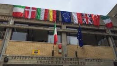 """Photo of IL """"FRACCACRETA"""" DI SAN SEVERO- SEZIONE CARCERARIA AL CONCORSO NAZIONALE """"LETTERE D'AMORE DAL CARCERE 2020""""."""