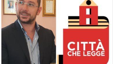 """Photo of A Torremaggiore la qualifica di  """" Città che Legge"""""""