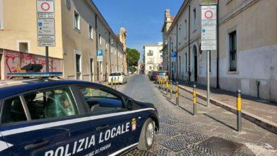 Photo of Foggia: RIATTIVAZIONE CONTROLLO AUTOMATIZZATO ACCESSI IN ZTL – TERMINE PRE-ESERCIZIO