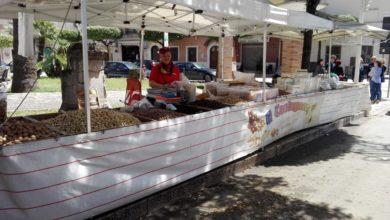 """Photo of FESTA DEL SOCCORSO: """"U' CASTAGNER"""" torrone e frutta secca a casa vostra!"""