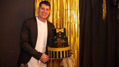 Photo of ARTIS BEER LAB festeggia i 50anni del direttore artistico Maurizio Mininno