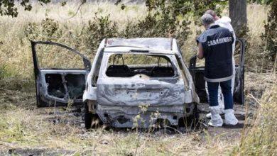 Photo of San Severo: potrebbe trattarsi dell'uomo scomparso il corpo carbonizzato rinvenuto a torremaggiore