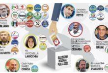 Photo of ELEZIONI REGIONALI: VINCERÀ DI CERTO L'ASTENSIONISMO…E LA NOSTRA TERRA?