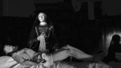 Photo of …Questo lungo Sabato Santo