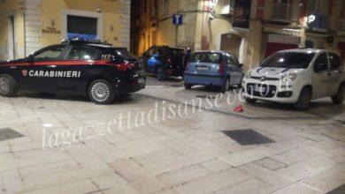Photo of San Severo: e' andata male alla banda di tre tentati furti con spaccata nella notte