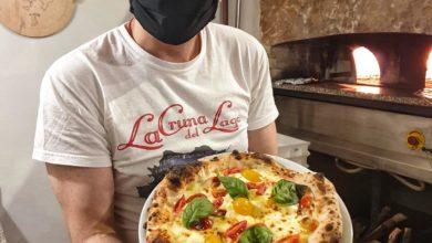 Photo of La Cucina Italiana fa tappa a Lesina e sceglie La Cruna del Lago