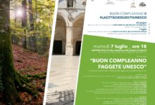 Photo of Foresta in musica per i tre anni delle faggete UNESCO