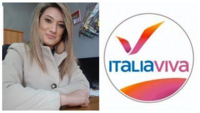 """Photo of Italia Viva: Morena Fontanello """"qualsiasi progetto per la città va valutato nell'interesse dei cittadini"""""""