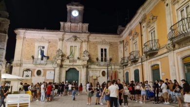 Photo of SAN SEVERO: CENTRO STORICO FINALMENTE VIVO