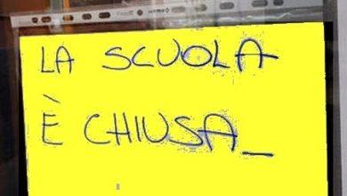 Photo of LA SCUOLA SANSEVERESE FA IL PROPRIO DOVERE