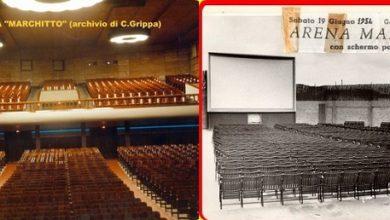 Photo of 70 ANNI FA NASCEVA IL CINEMA 'MARCHITTO'