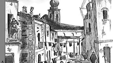 Photo of DEADLINE: COSÌ CI VEDEVANO GLI ALLEATI NEL 1944